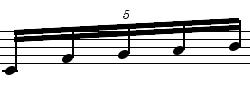quintolet