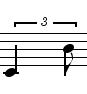 triolet-irregulier